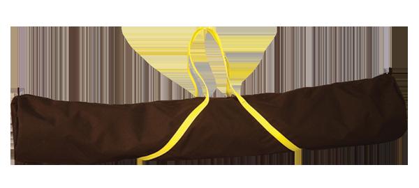 FrenchCreek's 206 tripod carry bag for 7' tripod