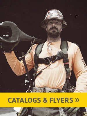 Catalogs & Flyers Cover Photo