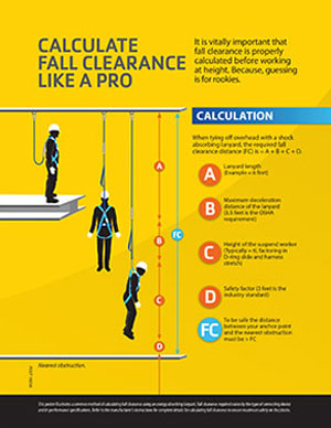 Fall Clearance Flyer