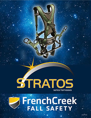 Stratos Series Harness Flyer