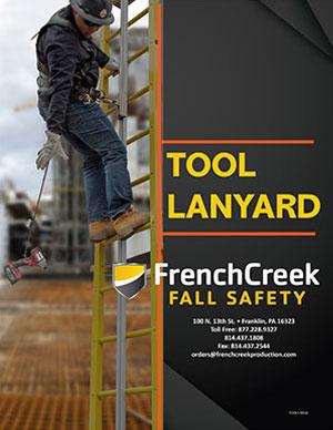 Tool Lanyard Flyer