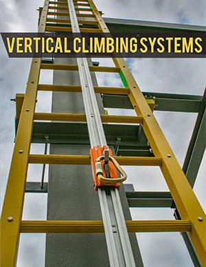 Vertical Climbing System Flyer