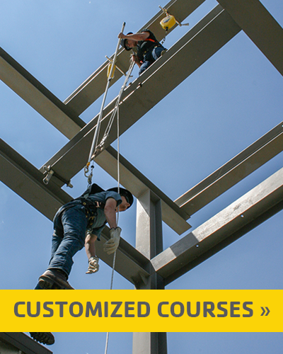 Customized Courses